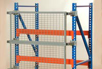Rack Safety System