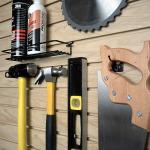 Toolshand