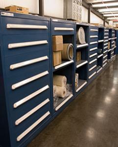 parts-storage