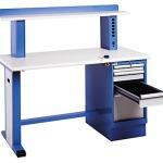 tech bench