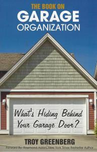 The Book On Garage Organization