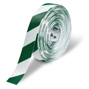 Mighty Line Green Chevron Tape